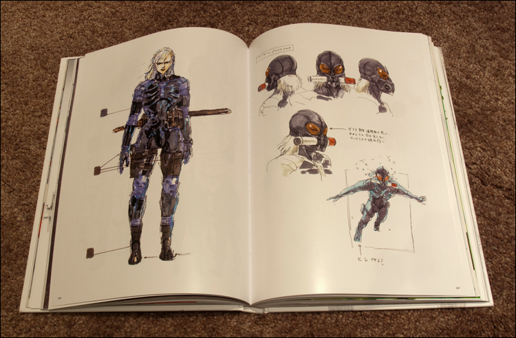 Close Up: MGS HD Collection PAL Limited Edition – Metal ...