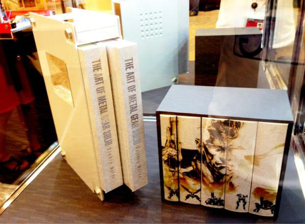 e65216d775c Kojima posts photos of new Metal Gear merchandising products – Metal ...