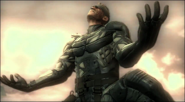 Metal Gear Countdown Top 5 Most Iconic Snake Quotes