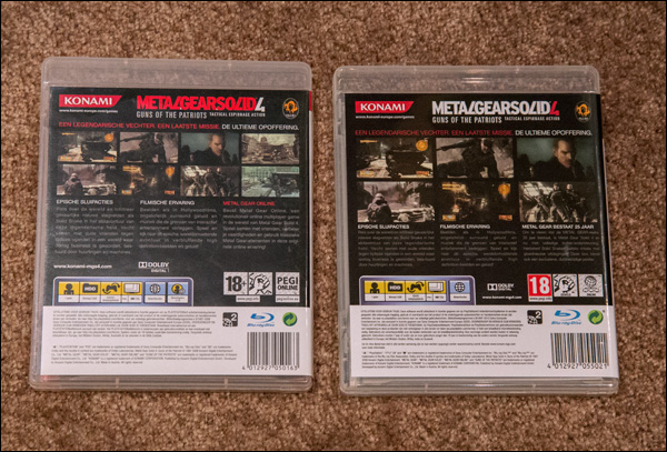 25th-Anniversary-and-MGS4-Back