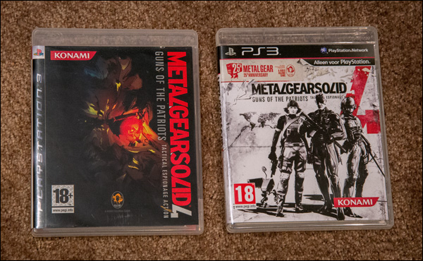 25th-Anniversary-and-MGS4