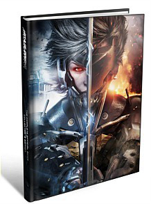 Metal-Gear-Rising-Collector's-Edition-Guide