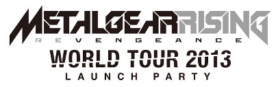 Metal-Gear-Rising-World-Tour-2013-Launch-Party