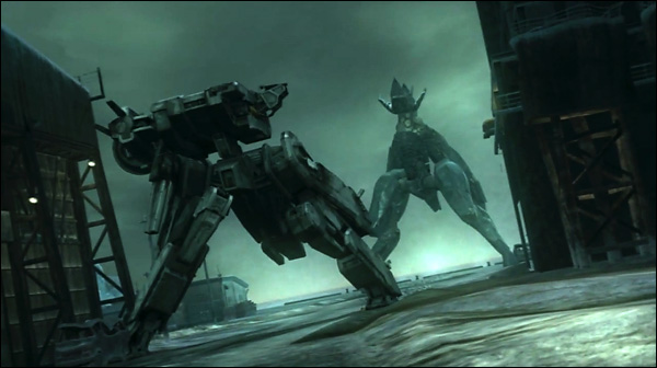 REX-vs-RAY-MGS4