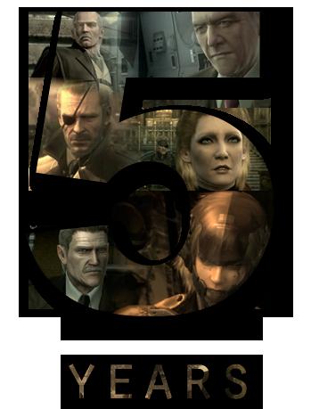 5-years-MGS4