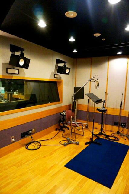 Kojima-Productions-Recording-Studio