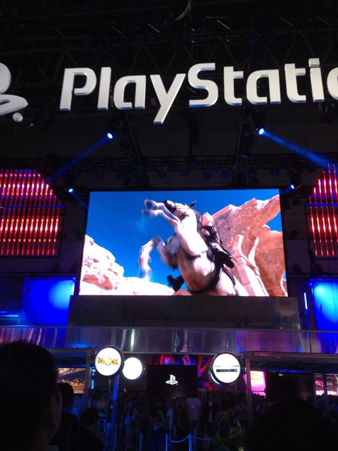 Tokyo-Game-Show-MGSV-Demo-Horse