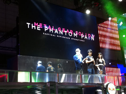 Tokyo-Game-Show-MGSV-Stage-Show-3